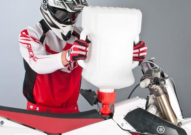 Rapide, facile, efficace : faites le plein avec Twenty Rapid Fuel !