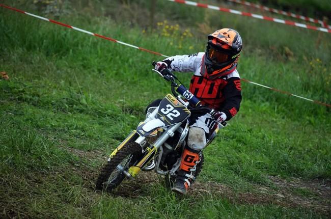 Photos : motocross FPCNA à Lierneux