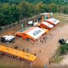 KTM cross 2019 : dans les coulisses de la présentation presse