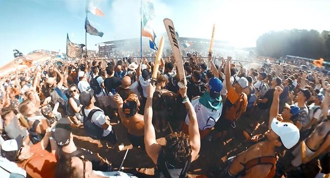 Vidéo MXGP : dans l'ambiance du GP de Lombardie à Ottobiano