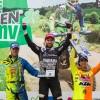 Loïc Larrieu remporte enfin le Trèfle Lozérien !