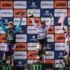 Nancy Van De Ven signe sa première victoire de la saison en Italie
