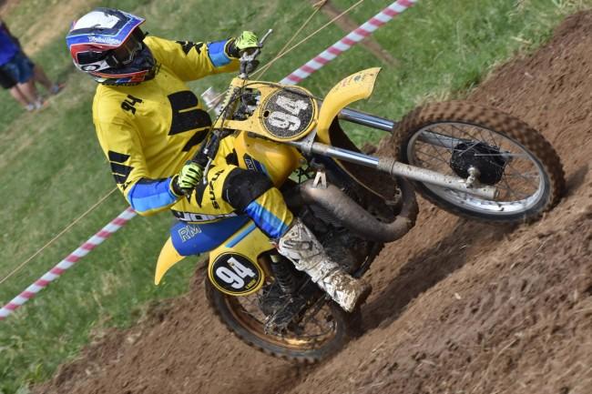 Le calendrier AMPL 2019 complété par une nouvelle épreuve à Harzy