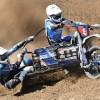 Photos : motocross FMB à Hasselt