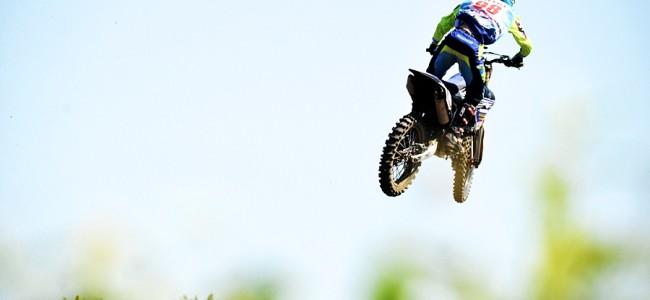 Photos : motocross FPCNA à Axel