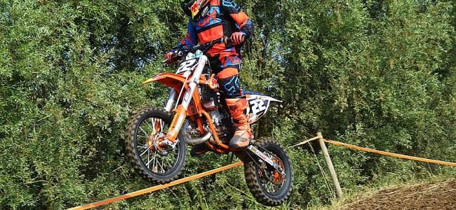 Photos : motocross FPCNA à Comines