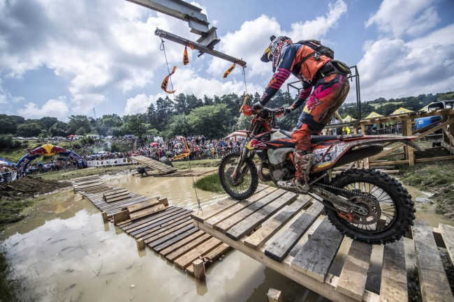 La première saison mondiale Hard Enduro s'ouvre ce vendredi au Portugal