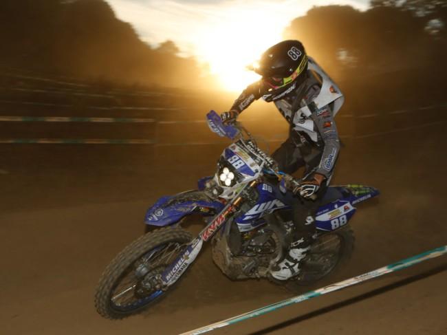 Yamaha renoue avec le succès aux 12 Heures de la Chinelle
