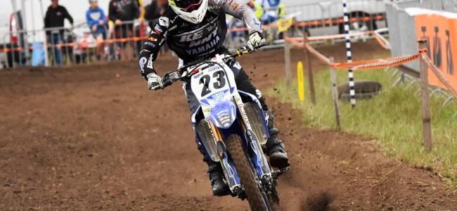 Motocross FMB : reprise les 1er et 2 août à Tessenderlo