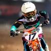 Photos : le championnat du monde MX Junior en Australie