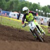 Kevin Fors domine le MX Festival à Wachtebeke