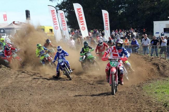 CONCOURS FLASH : 3 heures pour remporter vos entrées pour le motocross de Nismes