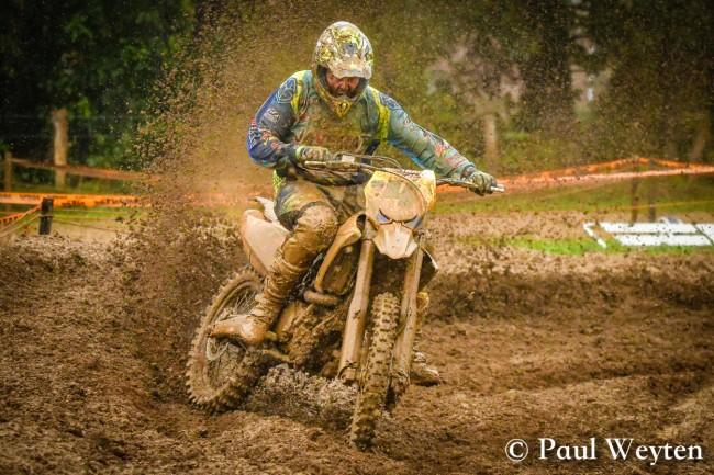 Photos : finale du championnat de motocross FMB à Lummen