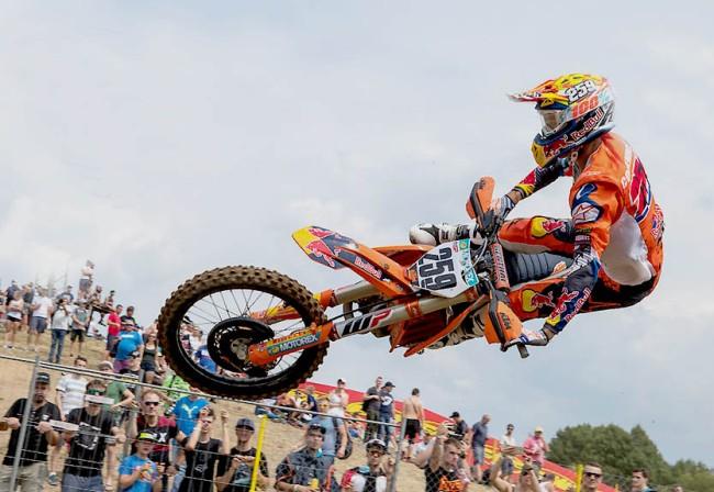 Orp-le-Grand accueille la finale des Belgian Masters of Motocross ce week-end