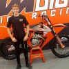Mathéo Miot et Kay Karssemakers rejoignent KTM Diga Junior Racing
