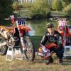 Jordi Tixier au MX des Nations sous les couleurs KTM VHR