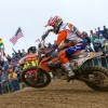 MX des Nations à Red Bud: les meilleurs moments des manches qualificatives