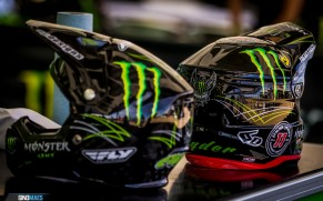 Monster Energy Cup : 3 finales, 3 tracés