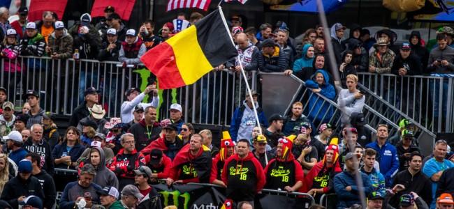 Pas de Motocross des Nations cette année