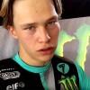 Vidéo : Brian Moreau dans l'arène de la Monster Energy Cup