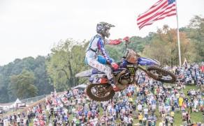 Le Motocross des Nations de retour à RedBud en 2022