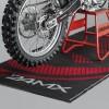 Tapis 24MX Race : préservez l'environnement avec style