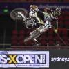 Jason Anderson intouchable à Sydney