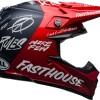Bell Moto-9 Flex Fasthouse : une édition spéciale du haut de gamme de la marque US