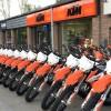 Hot Motorbike revient en force sur le marché de l'off-road