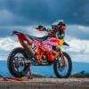 Dakar : les machines des officiels KTM à la loupe