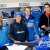 Mathéo Léonard, vainqueur de la Yamaha 125 Youth Cup,  a pris possession de sa machine