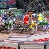 Arenacross : Greg Aranda et Cédric Soubeyras intouchables à Belfast