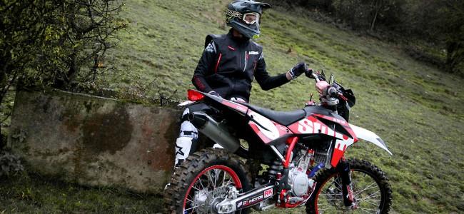 Essai SWM RS300R 2019 : taillée pour le loisir