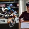 Calvin Fonvieille rejoint le team TMX Compétition