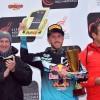 Cairoli et Prado champions d'Italie