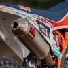 Photos : les machines officielles du team Red Bull KTM Factory