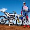 Interview : Kay De Wolf prêt à se lancer dans sa première saison 125cc