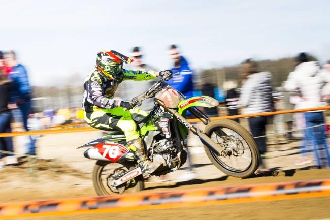 Motocross en Belgique : reprise possible en mai ?