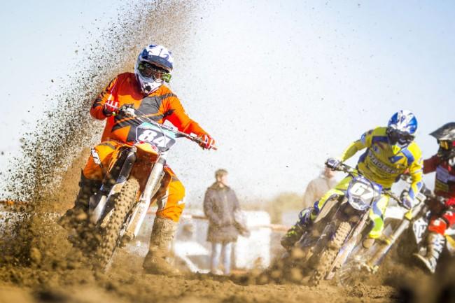 Ouverture de la saison belge à Lommel ce week-end
