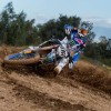 Vidéo : le team Monster Energy Yamaha Factory en action