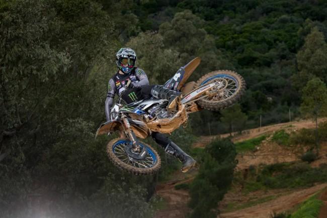 Arnaud Tonus opéré ce lundi