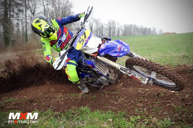 Photos : le team Yamaha Zone Rouge 2019
