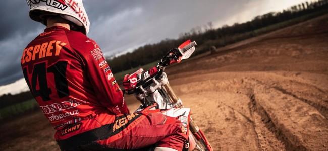 Le calendrier 2020 du championnat de France Elite de Motocross