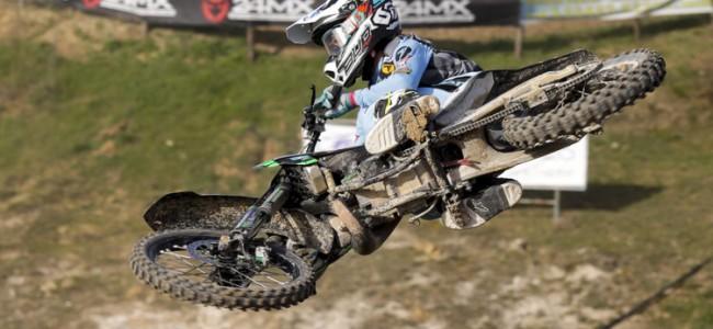 Motocross Elite à Magescq : les engagés chez les Juniors et les Espoirs 85cc