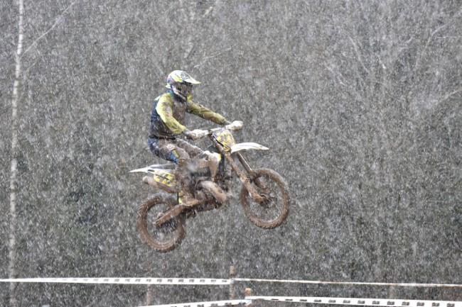 L'épreuve d'ouverture de la saison AMPL contrariée par la météo