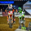 Supercross Nashville : les finales en images