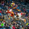 Supercross Denver : les finales en images