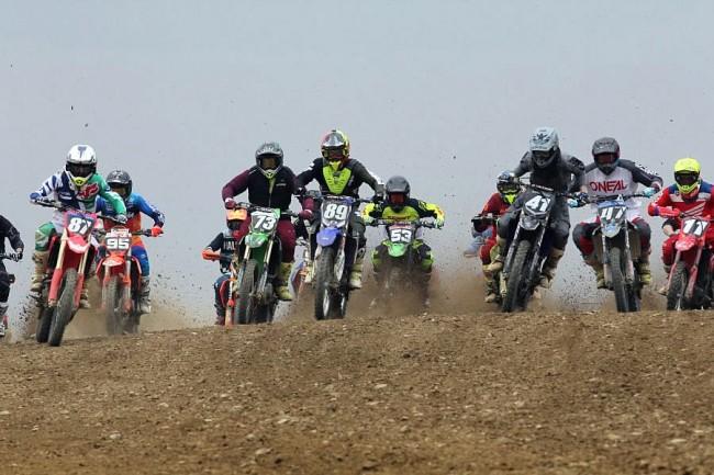 AMPL : le motocross de Honville annulé