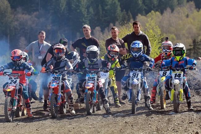 Photos : motocross AMPL à Honville