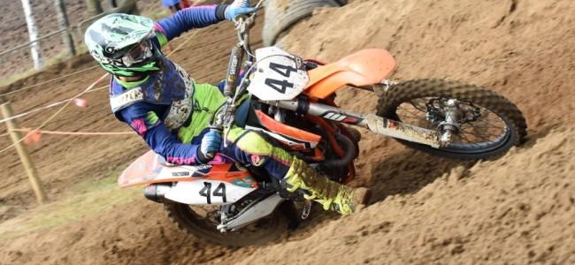 Le motocross FPCNA au profit du Télévie annulé